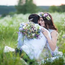Свадебный фотограф Марина Гарапко (colorlife). Фотография от 27.06.2017
