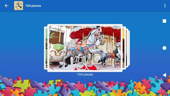 Objects Jigsaw Puzzles - náhled
