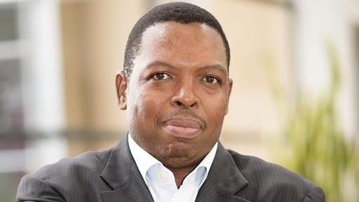 Jonas Bogoshi, BCX CEO.