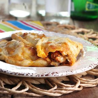 Mini Pizza Calzones Recipe