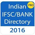 All Indian Banks IFSC MICR PRO icon
