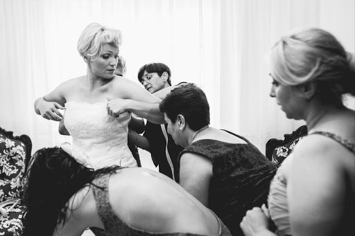 Fotógrafo de bodas Carlos González (Carlosglez). Foto del 06.06.2016