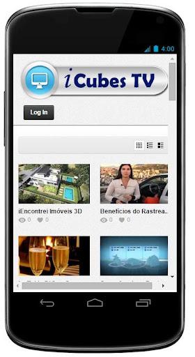 iCubes TV