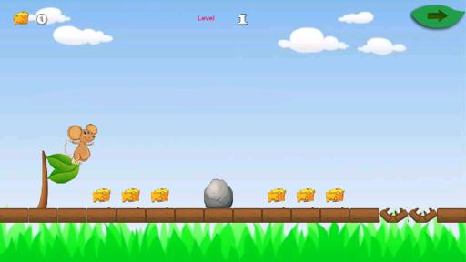 Funny Mouse Eating 1.0 screenshots 7