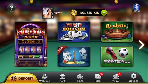 Grey Eagle Casino 1.0.4 screenshots 2