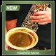 Saxophone Tutorial (app)