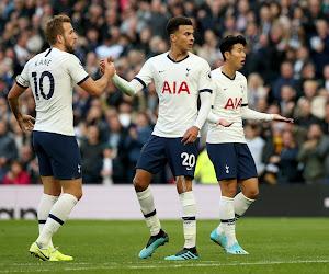 Premier League : Tottenham cartonne Burnley, Liverpool avec une septième victoire consécutive