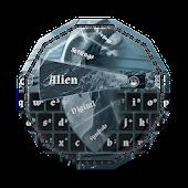 Alien GO Keyboard