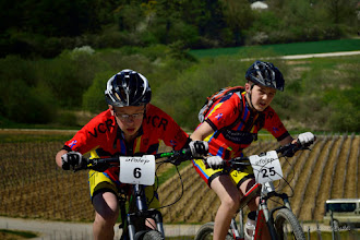 Photo: Championnat regional VTT UFOLEP
