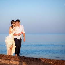 Wedding photographer Anika Nes (AnikaNes). Photo of 14.06.2013