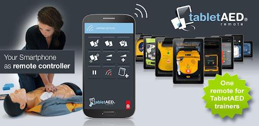 Приложения в Google Play – TabletAED <b>remote</b>