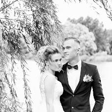 Wedding photographer Olya Davydova (olik25). Photo of 23.07.2018