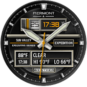 Piermont Expedition for Watchmaker, Samsung GearS3