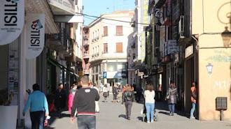 Los vecinos de Aranda de Duero no podrán salir de la localidad en los próximos 14 días.