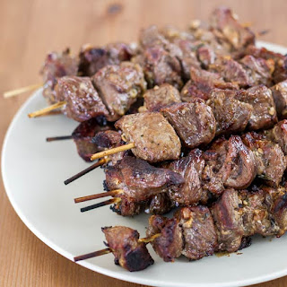 Ground Lamb Souvlaki Recipes