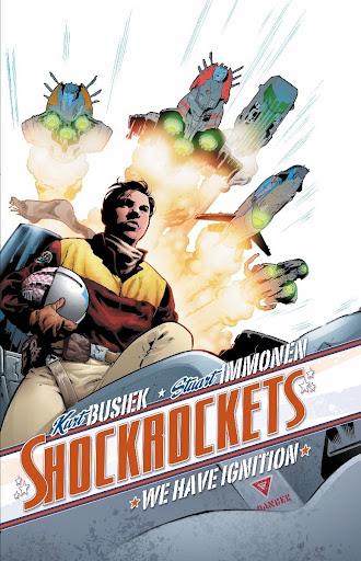 Image Comics Welcomes Kurt Busiek & His Artistic Collaborators Home Along With Astro City, Arrowsmith & More!