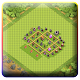 Guess Clash of Clans card (game)