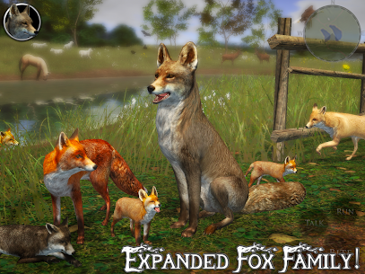 Ultimate Fox Simulator 2 MOD APK [Mod Menu + Premium] 8