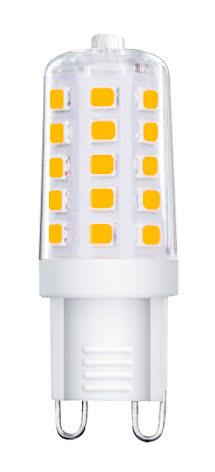 Airam G9 LED 3W 2700K Dimbar