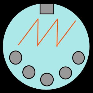 MIDI Synth Ex 1 5 apk | androidappsapk co