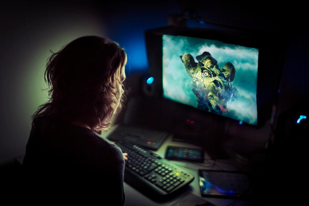 Obtain the health benefits of online games | Variety of gamers for  competition
