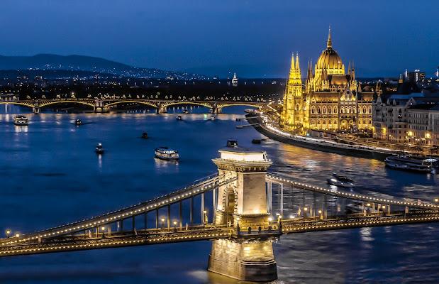 Budapest di Dan57
