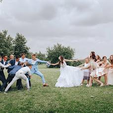 Wedding photographer Valeriya Indyuk (INDUKPHOTO). Photo of 05.09.2017