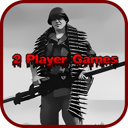 2 Player Games (game)