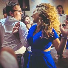 Wedding photographer Sergey Scheglov (SergH). Photo of 26.09.2015