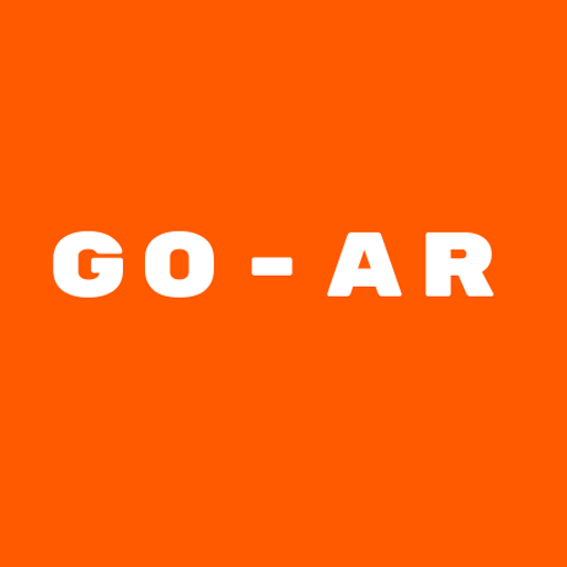 GO-AR file APK for Gaming PC/PS3/PS4 Smart TV