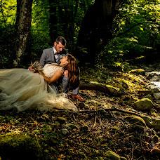 Wedding photographer Slagian Peiovici (slagi). Photo of 21.12.2017