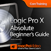 Beginner's Guide For Logic Pro
