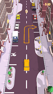 Drive and Park MOD Apk (Unlimited Money) 1