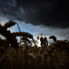 Wedding photographer Alex Abbott (abbott). Photo of 21.09.2015