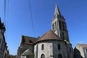 photo de Assomption de la Très Sainte Vierge (La-Ferte-Alais)