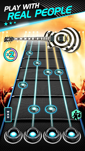 Guitar Band Battle  {cheat|hack|gameplay|apk mod|resources generator} 1