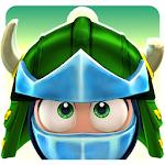 Clumsy Ninja v1.24.0 Mod Coins + Gems