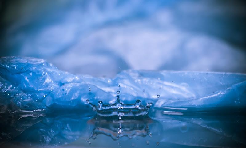 Water coron di Mario Quaglia