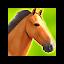 Horse Run 3D Game