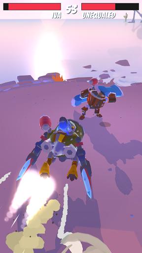 Machinal Instinct android2mod screenshots 19