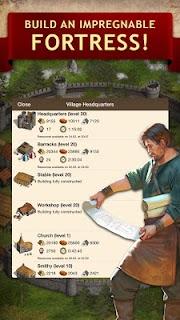 Tribal Wars screenshot 01