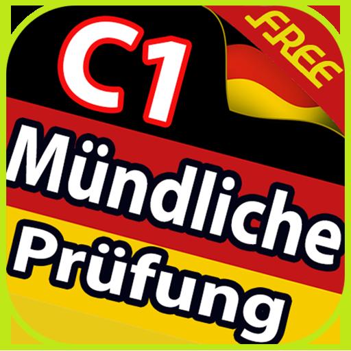 C1 Mündliche Prüfung Deutsch