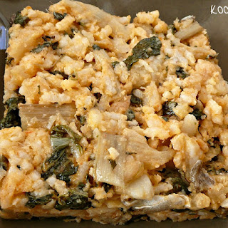 Cod Fish Side Dishes Recipes.