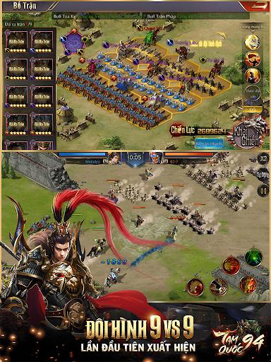 Tam Quu1ed1c 94 1.0.07 screenshots 15
