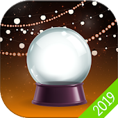 Predictions Every Day - Crystal and Magic Ball