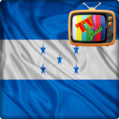 TV Honduras Guide Free