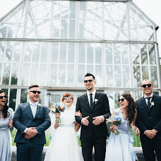 Wedding photographer Igor Terleckiy (terletsky). Photo of 19.08.2016