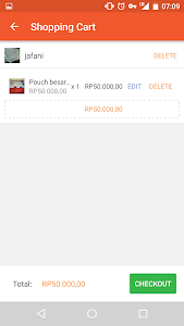 Nekobiz - Jual Beli Handicraft screenshot 6