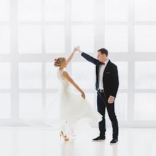 Wedding photographer Mariya Matyukhina (MarryMe). Photo of 03.03.2016