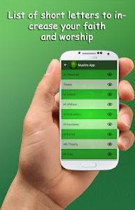 Muslim App screenshot 10